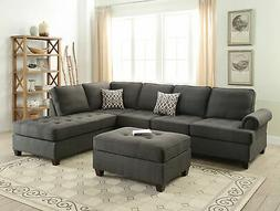 bobkona azura reversible sectional