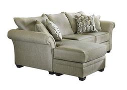 Brand new Charisse Sectional Sofa / couch Furniture for Livi