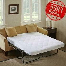 Couch Bed Sofa Pad Sectional Living Room Sleeper Futon Furni