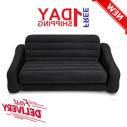 Couch Bed Sofa Sectional Sleeper Futon Pull-out Sofa Inflata