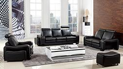 American Eagle Furniture Delaware Collection Modern Living R