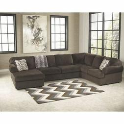 "FLASH FURNITURE FSD-6049SEC-CHO-GG Sectional, 38"" to 92"" x 3"