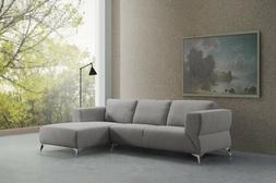 Acme Furniture Josiah Sand Sectional Sofa