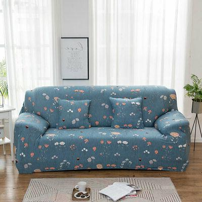 1-4 Seater Sectional Sofa Slipcover