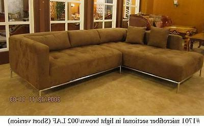 2PC Sectional in beige