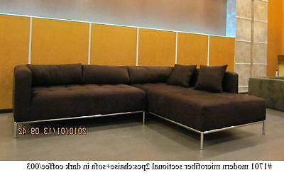 2PC Sectional #1701 beige