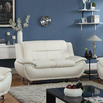 Golden Furniture 3 PC Sofa Sectional Sets