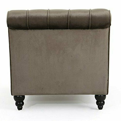 Christopher Knight 301263 Rubie Chaise