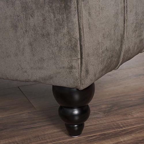 Christopher Knight Rubie Chaise