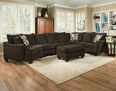 4 pc left side facing sectional id