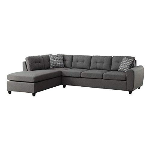 Coaster Furnishings Living Sofa, Grey