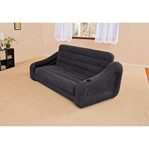 Intex Pull-out Sofa Bed, X X