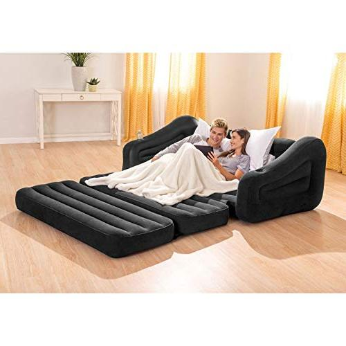 "Intex Pull-out Sofa Bed, X 26"", Queen"