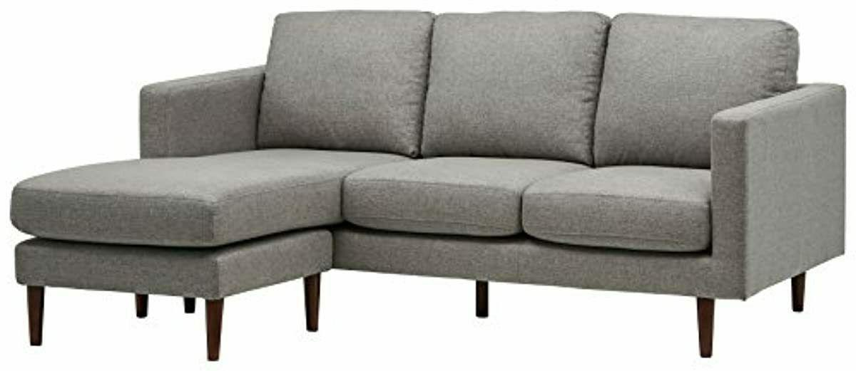 amazon brand revolve modern upholstered sofa