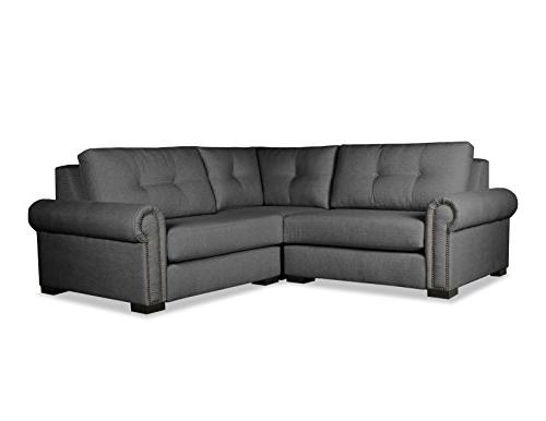 chelsea buttoned modular sectional right