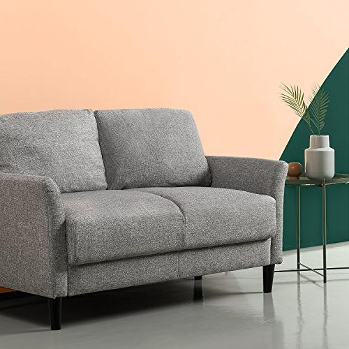 classic upholstered sofa couch loveseat