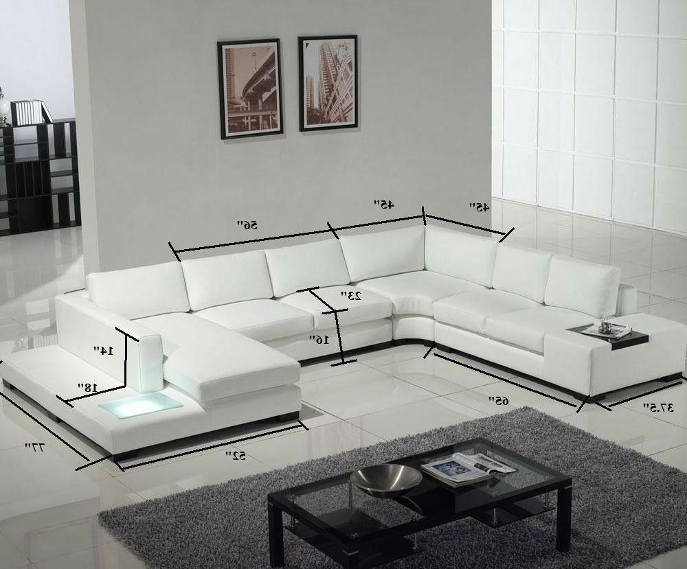 Contemporary Yellow Sectional in & Table