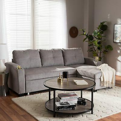 Contemporary Reversible by Baxton