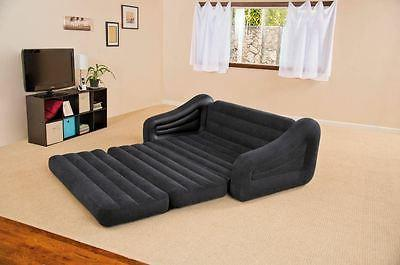 Couch Bed Sleeper Room Furniture