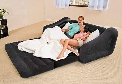 Couch Sectional Sleeper Futon Living