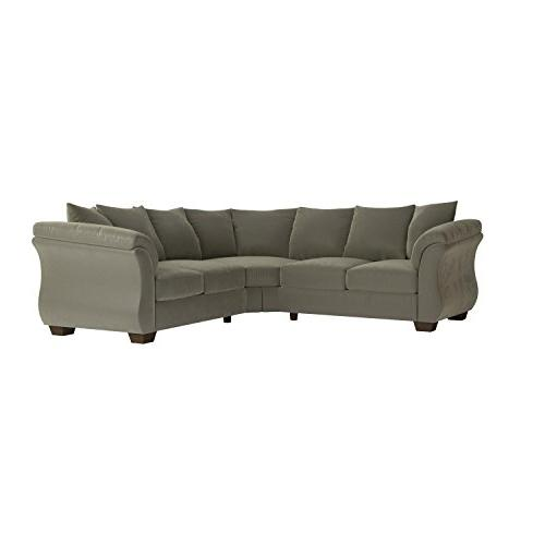 Flash by Darcy Sectional in
