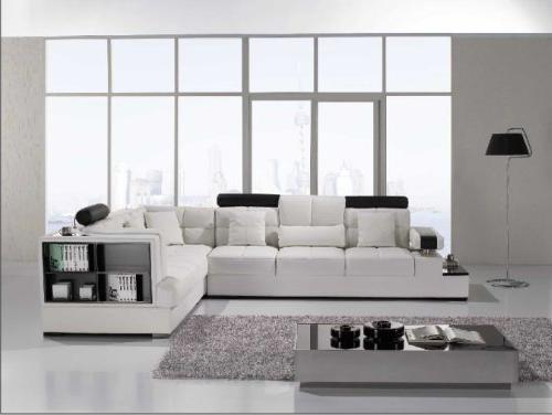 Vig Furniture Modern White