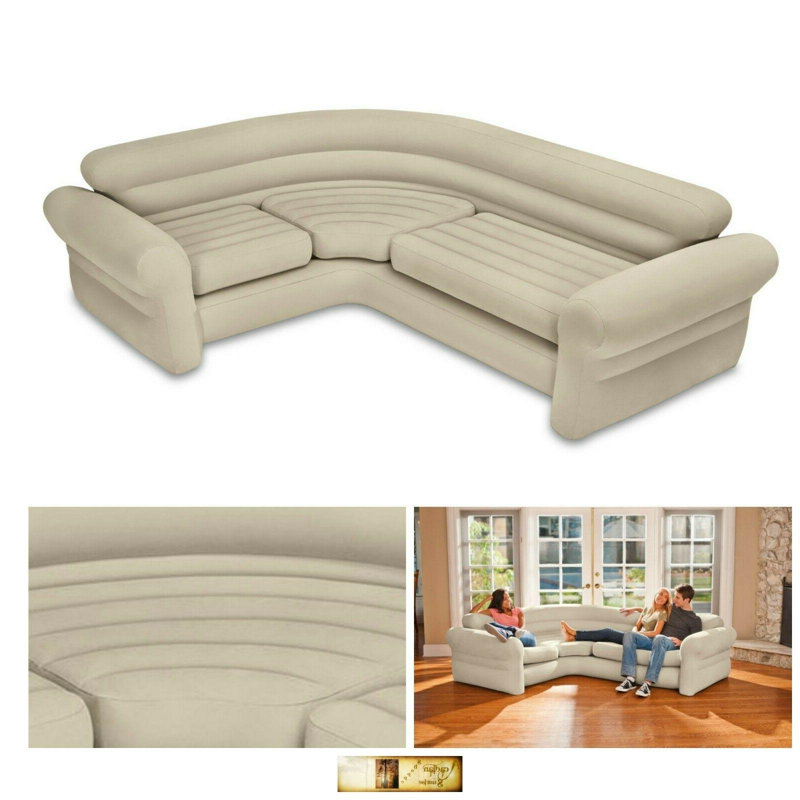 Futon Bed Sectional Furniture Loveseat