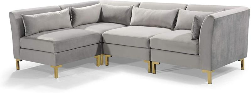 Iconic Upholstered Solid