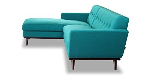 Kardiel Sectional Sofa Right, Cashmere