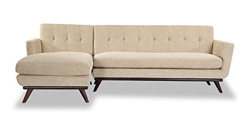 jackie mid century modern sectional