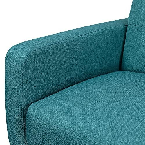 Abbey L-HAY-0873P Teal