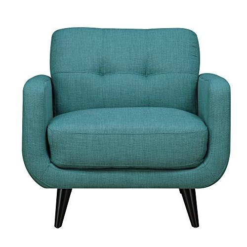 Abbey Hayes 3PC Sofa Teal