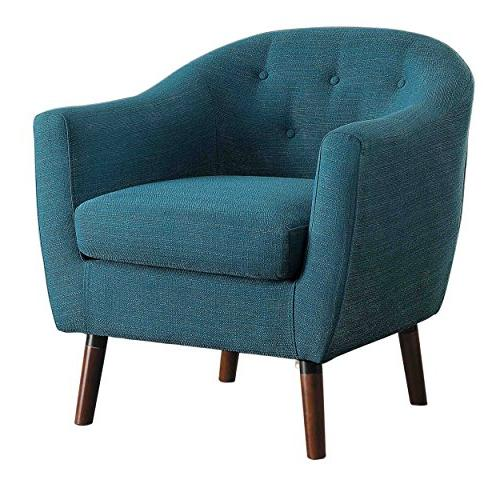 lucille button tufted