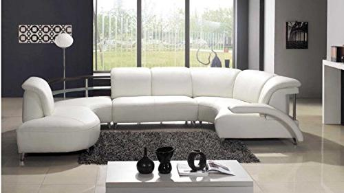 model 104 leather sectional sofa