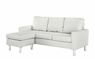 Modern Sectional Sofa Configurable Couch