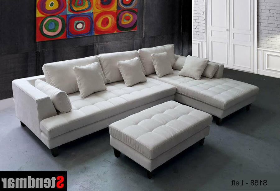 3PC MODERN SECTIONAL