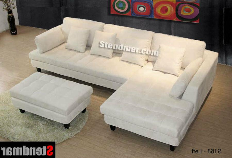 3PC MODERN SECTIONAL S168LW