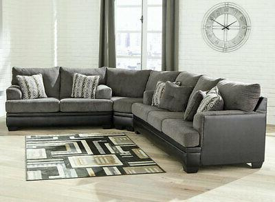 NEW Room Faux Couch Set IG2S