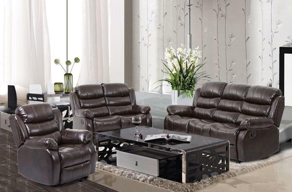 new recliner sofa set sectional reclining chair