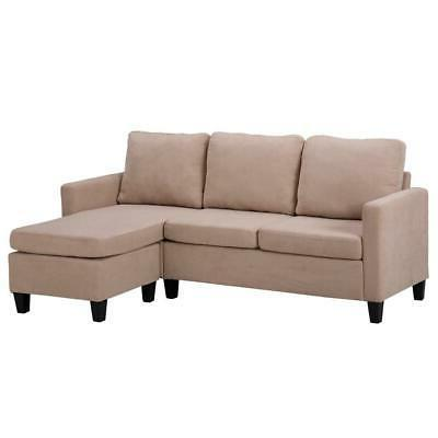 new sectional sofa l shaped couch w