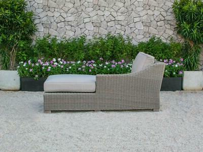 Outdoor Set 2 Pcs VIG Renava