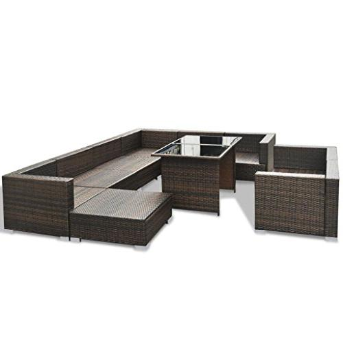 Dining Sectional Sofa Furniture with Cushions a Gift,