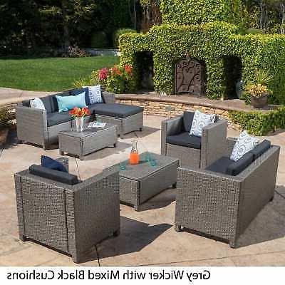 Puerta Sectional Set
