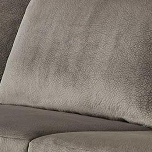 Chelsea Furniture 2-Piece Sectional, Swirl