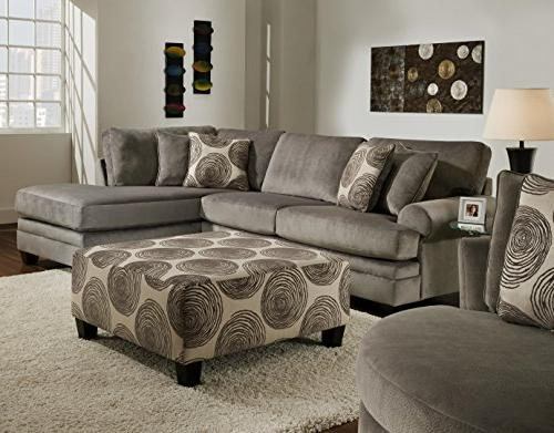 rayna sectional
