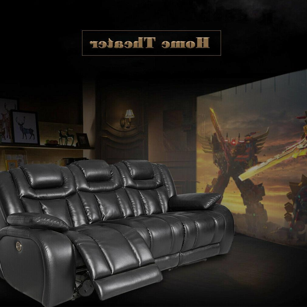Reclining Sofa Theater Seating Theater Recliner Sectional