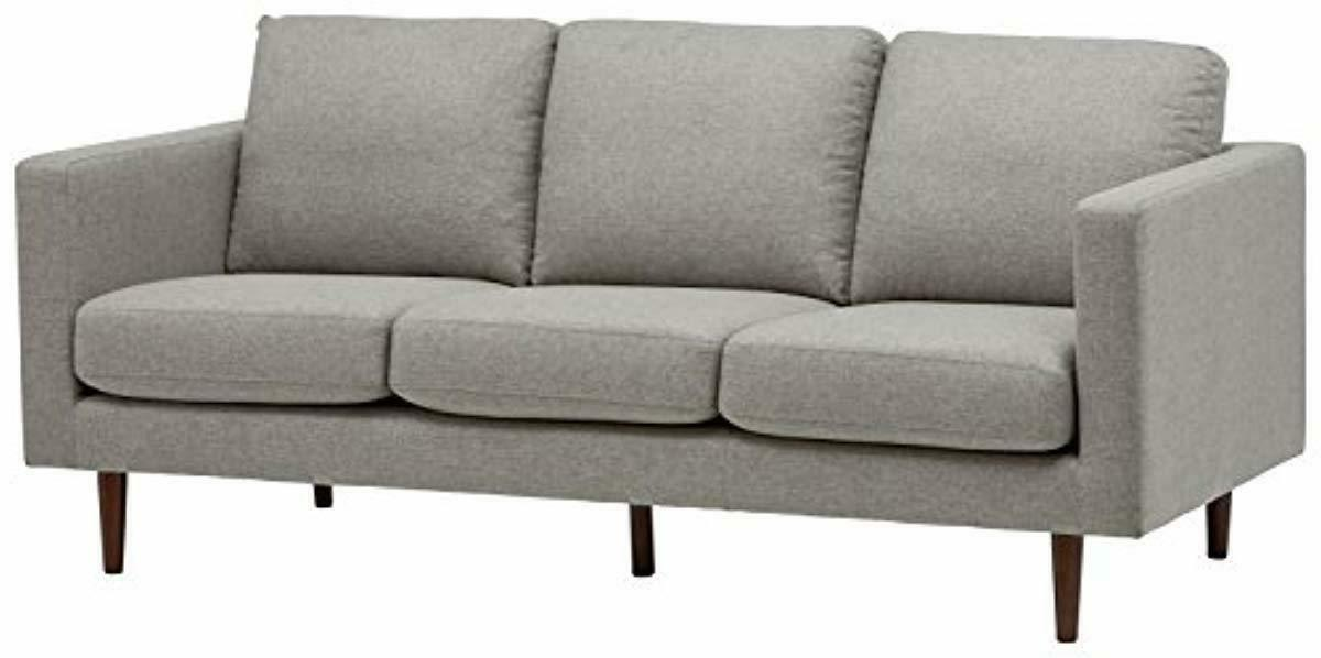 revolve mid century modern sectional sofa couch