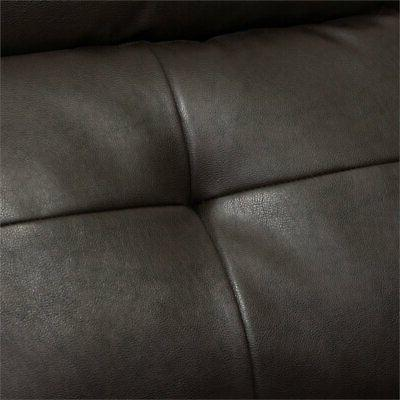 Baxton Piece Sectional in