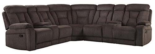 rosnay reclining sectional