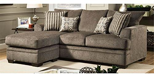 sectional sofa cornell pewter